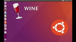 how to install wine on ubuntu (working - 2018)