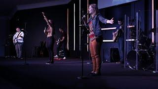 While We Wait: Part 9 - C4 Worship 11/15/2020
