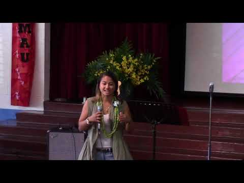Voyager Church Sermon Honolulu Hawaii 8-27-2017 Special Guest Missionary