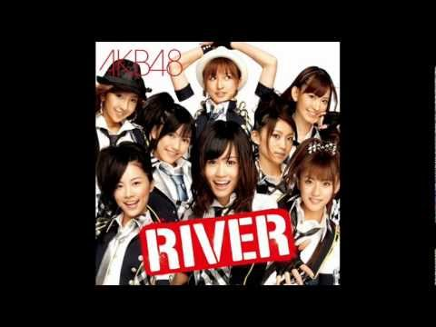 River  AKB48 male Ver