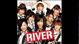 River - AKB48 (male Ver.)