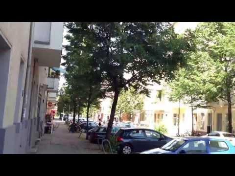 FERIENWOHNUNG BERLIN PRENZLAUER BERG 1 ZIMMER APARTMENT 45 EURO ZENTRAL UNTERKUNFT ZENTRUM