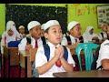Doa pulang Sekolah (prayer after school will return to home)
