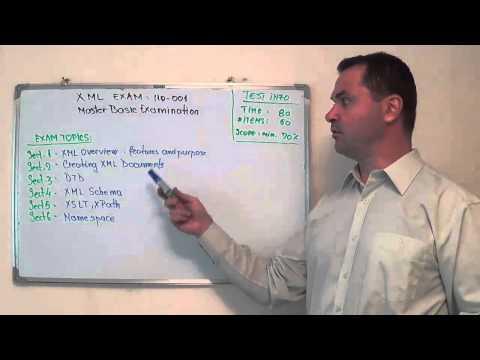 I10-001 - Master Exam Basic Test Examination Questions
