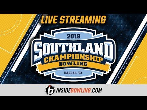 2019 Southland Bowling League Championship | Championship Match