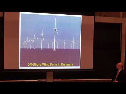 03.11.2017: I. Ushiyama, Wind energy - science, technology, economy, culture, society - ICU, Mitaka