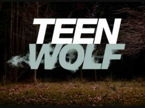 Terraplane Sun - Get Me Golden - MTV Teen Wolf Season 2 Soundtrack
