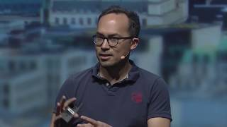 Machine learning: Research and industry - Mikio Braun (Zalando SE)