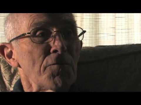 Pearl Harbor Survivor Frank Mattausch