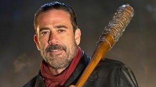 NEGAN é um desgraçado - The Walking Dead