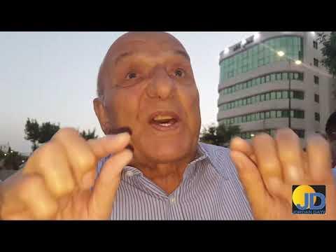 سفيان التل: النظام في رأسه قضية واحدة هي جمع آخر قرش من جيوب الناس قبل سقوطه.  - نشر قبل 3 ساعة