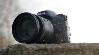Nikon D610 Body Only Hitam - RESMI - Free ACC