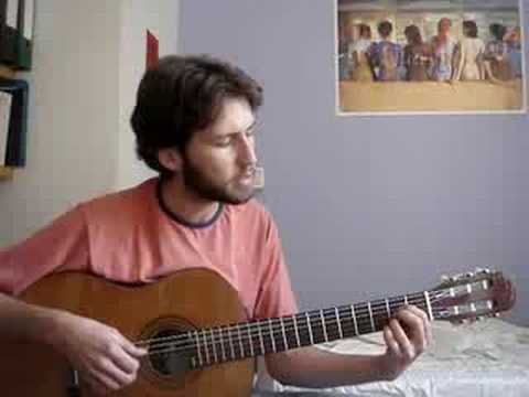 Three Little Birds Gilberto Gils version