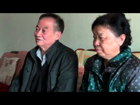 Tiananmen Mothers Speak Out: The Story of Wu Guofeng (天安门母亲讲述:吴国锋的故事)