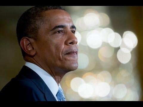 Debating President Obama's reach of power