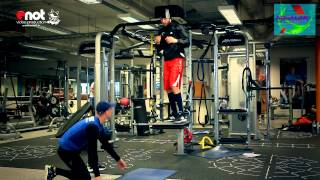 Boxing Strenght @ Conditioning Training thumbnail