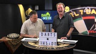 Darts Inside XXVIII - Aileen, Jeffrey & Ahoy