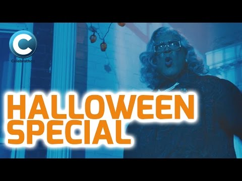 "Halloween Special ""BOO! A Madea Halloween and Ouija: The Origin of Evil"" 