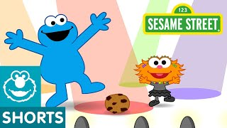 Sesame Street: Cookie Monster's Cookie Dance Challenge | Me Want Cookie #10