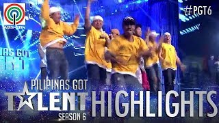 PGT Highlights 2018: Xtreme Dancers  | 4th Grand Finalist