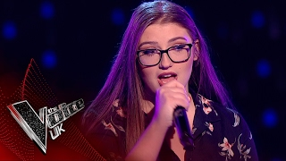 SHOW 7 PREVIEW: Victoria - 'Treat You Better' | The Voice UK 2017(Subscribe for more: http://bit.ly/2jmXcPt Exclusive preview clip from show seven of Victoria performing 'Treat You Better'. ITV 1, 8pm, 18/02/17 Like, follow and ..., 2017-02-17T07:00:03.000Z)