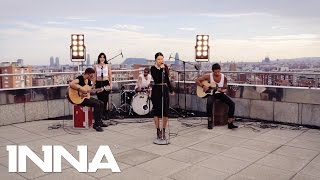 INNA - Take Me Higher | Rock The Roof @ Barcelona