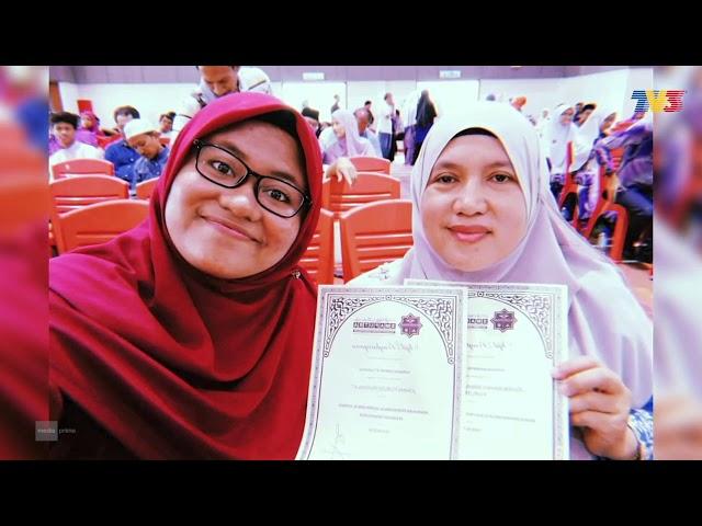 Kolej Jahitan Siti Khadijah (Srikandi Skills College) - Majalah 3, TV3