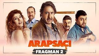 Arapsaçı | Fragman 2 (Sinemalarda)