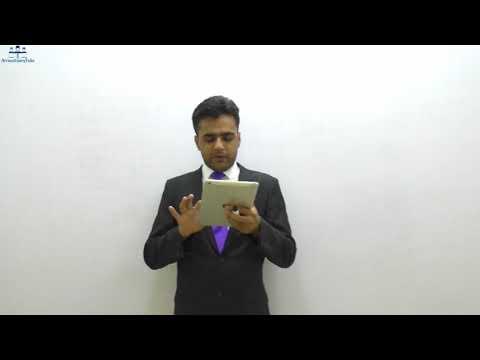 ACCA P6 UK | CGT Question practice | AccountancyTube.com