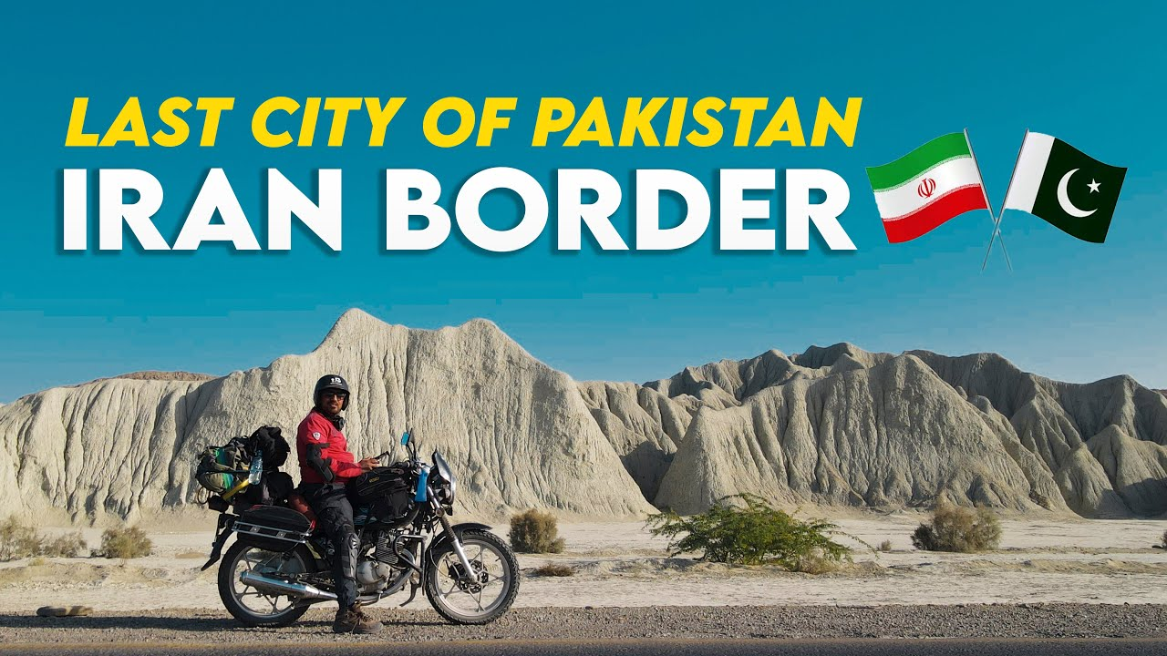 The END of epic Journey | Returning Home from JIWANI - IRAN BORDER [EP-18 SOUTH PAKISTAN SERIES]