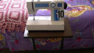 Diy Sewing Table - 60 Second Sewing Secrets #16