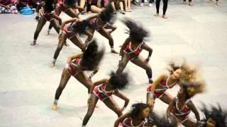 DANCING DOLLS DD4LSTANDS - IOS DANCE OR BUCK OFF COMP