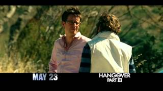 The Hangover Part 3 (2013) The Epic Finale : TV Trailer [HD]