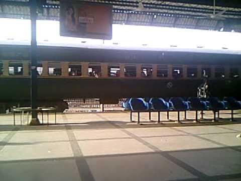 Hyderabad (Sindh) Pakistan RailWay Station Platform #1