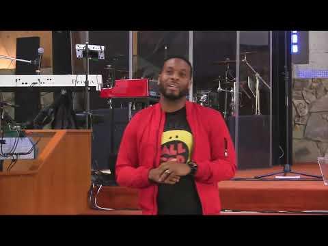 Belief-ish | Special Guest Speaker Kel Mitchell