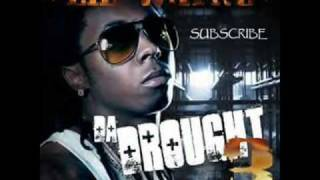 Back on my grizzy--Lil Wayne--Da Drought 3