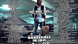 Vybz Kartel Worl Boss Bbm 7A3859A6 DanceHall In Jail Mixtape 2014