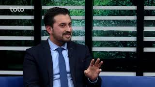 بامداد خوش - حال شما - صحبت با داکتر عتیق الله امرخیل در مورد کمر دردی