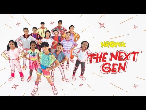 Neona - The Next Gen   Official Dance Video