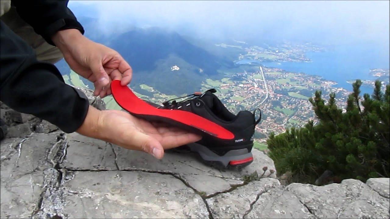 Al aire libre / Adidas Terrex Fast x GTX leichtwanderschuhe YouTube