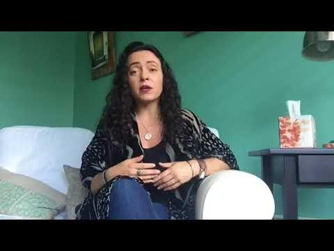 Maya's Therapy Insights - The Power of the Body in Healing Trauma