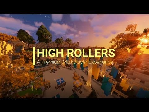 High Rollers Trailer