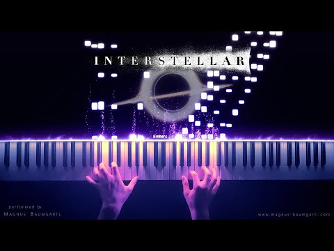 Hans Zimmer - Interstellar: Main Theme [EPIC Piano Solo]