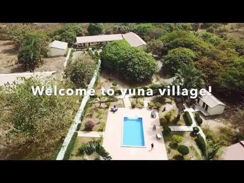 YUNA VILLAGE RESORT (IN GAMBIA)