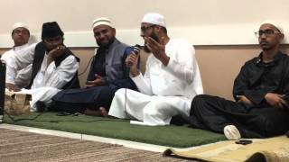 Maulana Imtiaz Sidat | Islamic Reminder | South Florida Darul Uloom Institute