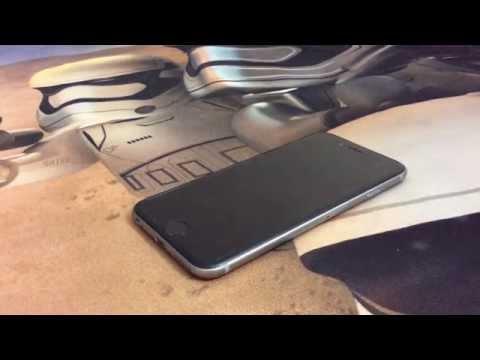 видео: Лайфхак! Как почистить iphone