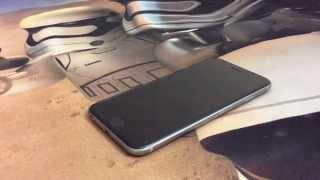 видео Как почистить заднюю камеру iPhone 5/5S от пыли