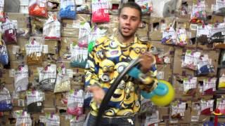 Миньон из шаров - Balloon minion русская версия