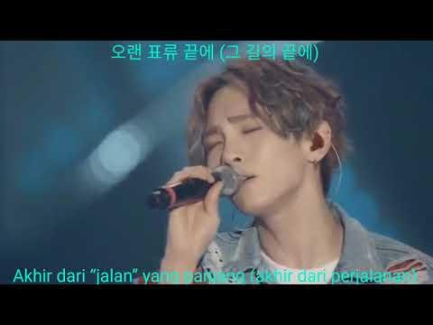 Shinee An Encore Indo Sub