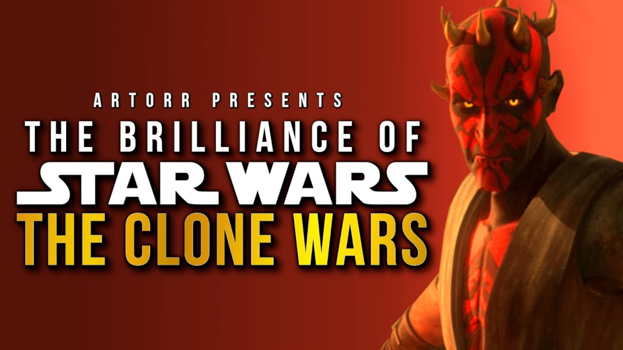 Download The Brilliance of Star Wars: The Clone Wars (Part 2)